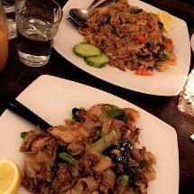 Jah's Thai