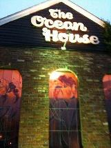 The Ocean House New American Bistro and Bar