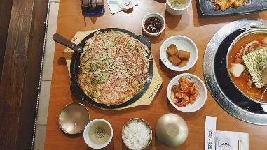 Hanok Korean Restaurant