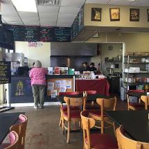 JC's Burger House