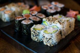 Mr. Sushi Lonsdale