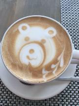 Baretto caffe