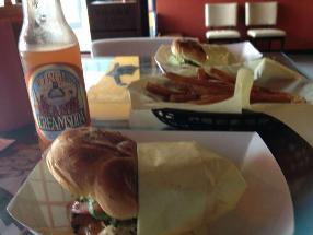 Mo Better Burger