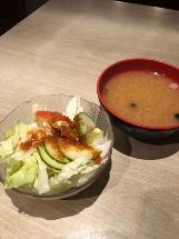 Waraku Sushi