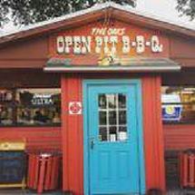 Oaks Open Pit BBQ