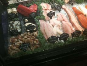 Morton's Gourmet Market