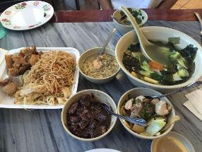 Cheng's Chop Suey House