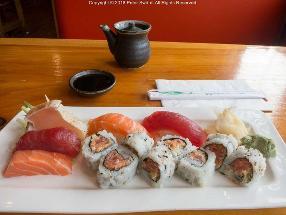 Ocean Sushi Restaurant