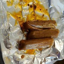 Sollys Hot Tamales
