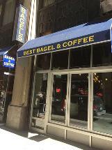 Best Bagel & Coffee
