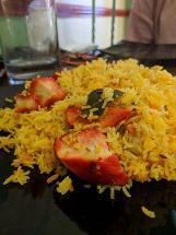 Madina Desi Curry
