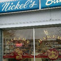 Nickel's Bakery