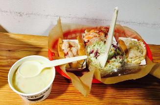 Luke's Lobster Back Bay