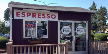 Sammamish Point Espresso