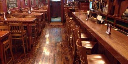 The Playwright Irish Pub