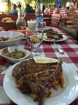 Kalender Tepe Restaurant
