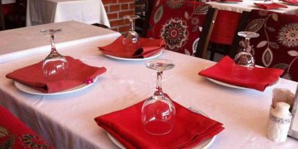Historical Kumkapı Restaurant