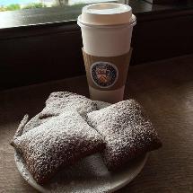 New Orleans Coffee & Beignet