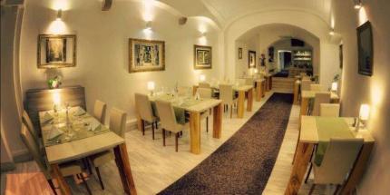 Reštaurácia Kolégium