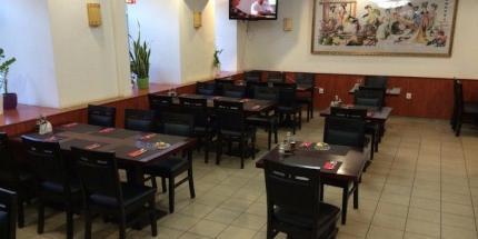 Čínska reštaurácia Slnko