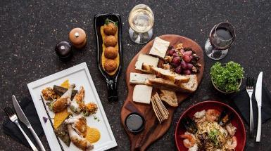 MV Bistro & Wine Bar