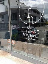 The Cheese & Wine Co