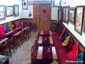 Kalecik Restaurant
