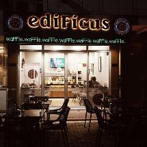 Edificus Waffle House