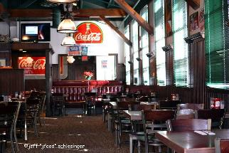 Archie Moore's Bar & Restaurant