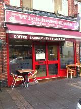 Wickham Cafe