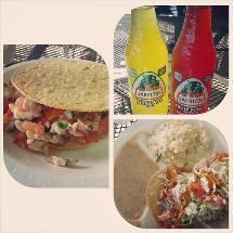 Tacos Baja Ensenada