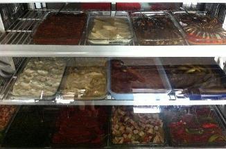 Mostra Fish Restaurant