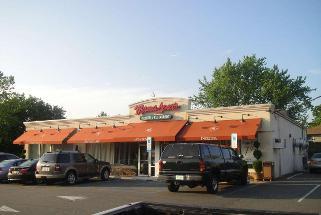 Mama Lena's Restaurant & Pizza