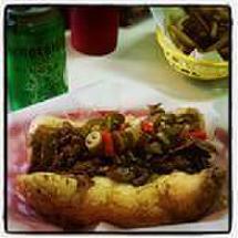 Tony's Chicago Beef