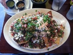 Lola's Baja Tacos