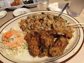 Restaurant Osaka