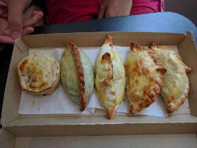 Rocky's Empanadas