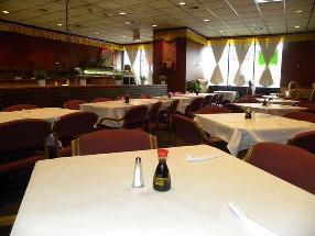 Nha Sang Restaurant
