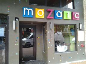 MoZaic Restaurant