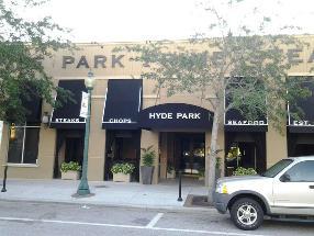 Hyde Park Prime Steakhouse