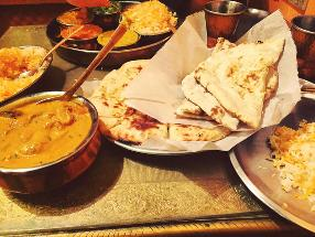 Cafe Maharani
