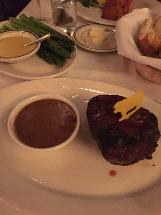 Wolfgang's Steakhouse TriBeca