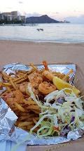 Gilligans Beach Shack
