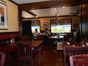 McGregor Cafe