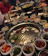 Genwa Korean BBQ