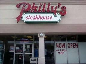 Philly's Steakhouse
