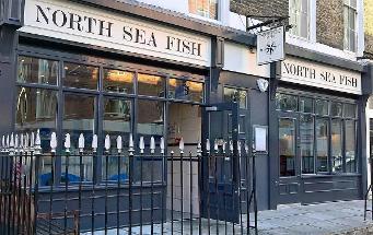 North Sea Fish