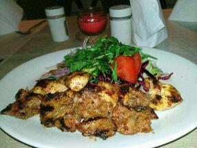 Alex's Steak Kebab House