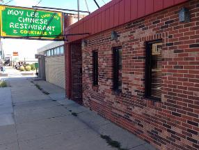 Moy Lee Chinese Restaurant