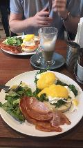 White Moose Cafe